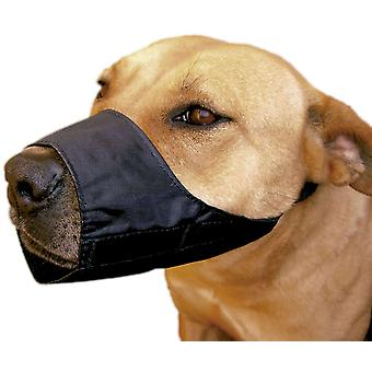 Ica Nylon Muzzle N4 - 19,5 Cm (Dogs , Collars, Leads and Harnesses , Muzzles)