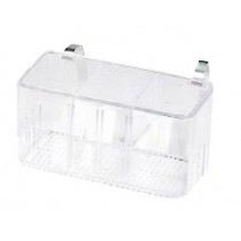 Yagu Paridera 2 X 1 (Fish , Aquarium Accessories , Breeding Crates)