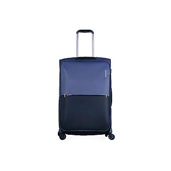 Samsonite 002 rythum 6724 blue borse