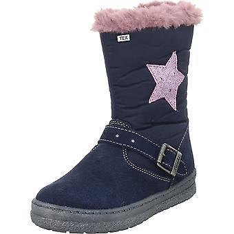 Lurchi 332072122 universal winter kids shoes