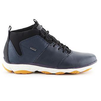 Geox U Nebula 4X4ABX U742VA046EKC4064 universal all year men shoes