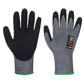 sUw - CT AHR+ Foam Nitrile Cut Resist Glove (1 Pair Pack)