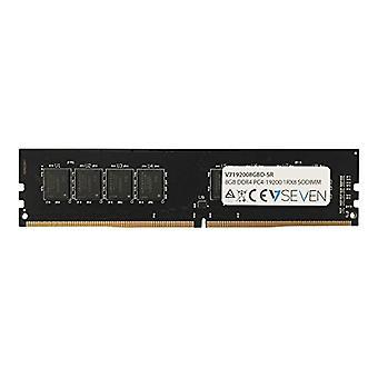 V7 V7192008GBD-SR V7 8GB DDR4 PC4_19200 2400MHZ DIMM Memory module V7192008GBD-SR