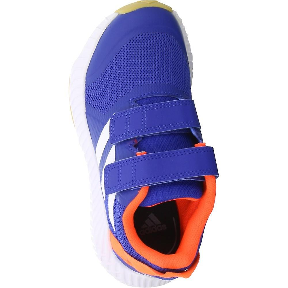 Adidas Low Fortagym Cf G27199 Universell Hele Året Barnesko