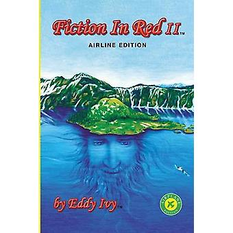 Fiction in Red II Airline Edition by Ivy & Eddy