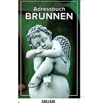Adressbuch Brunnen by Us & Journals R