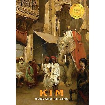 Kim 1000 Copy Limited Edition by Kipling & Rudyard