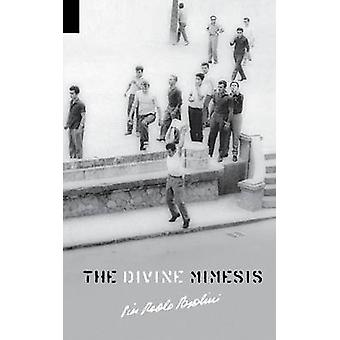 The Divine Mimesis by Pasolini & Pier Paolo