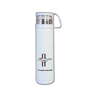 Mustang Thermos