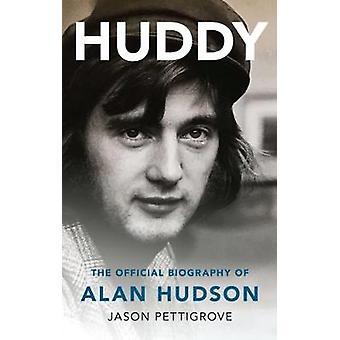 Huddy - The Official Biography of Alan Hudson by Jason Pettigrove - 97