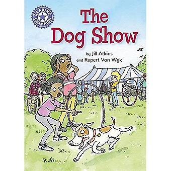 Reading Champion: The Dog Show: Independent Reading Purple 8 (Reading Champion)