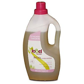Biobel Bio Liquid Soap Baby and Sensitive Skin 1 5 l
