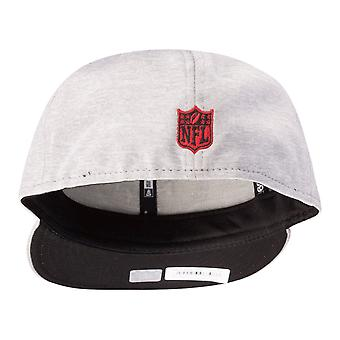 New Era 59Fifty Fitted Cap - SHADOW TECH San Francisco 49ers
