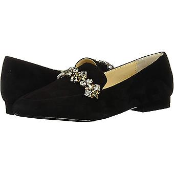 Blue by Betsey Johnson Naiset&s Sb-Farin Loafer