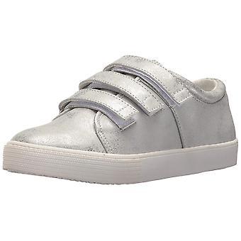 Barn Kenneth Cole reaktion flickor kam remmen låg Top spänne mode Sneaker