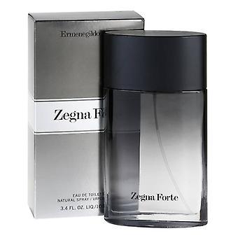Ermenegildo Zegna - Forte - Eau De Toilette - 50ML