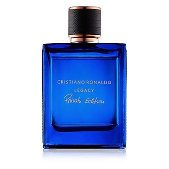 Cristiano Ronaldo - Legacy Private Edition - Eau De Parfum - 30ML