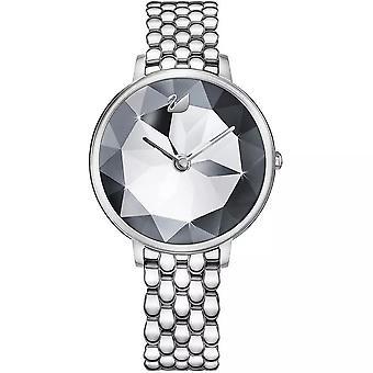 Swarovski 5416017 Crystal Lake Grey Ladies Watch