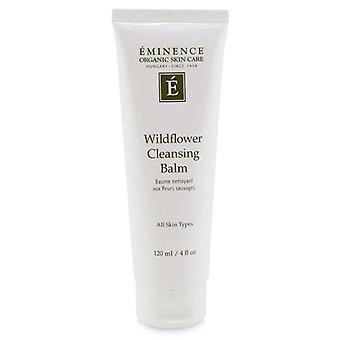 Eminência Wildflower Cleansing Balm - 120ml/4oz