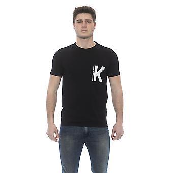 Karl Lagerfeld men's short-sleeved T-shirt