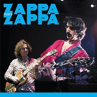 Zappa Plays Zappa - Zappa Plays Zappa [CD] USA import