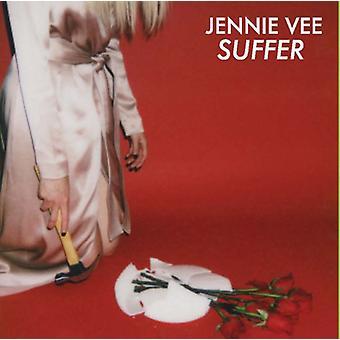 Jennie Vee - Lide [CD] USA import