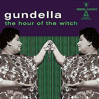 Gundella - Hour of the Witch [Vinyl] USA import