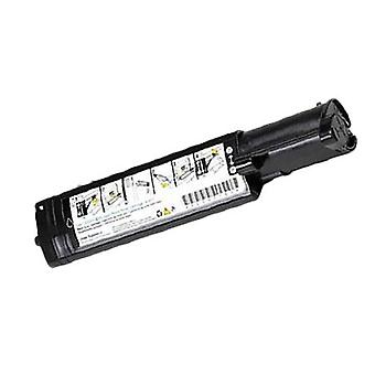 RudyTwos Replacement for Dell 593-10067 Toner Cartridge Black Compatible with 3000cn, 3100cn