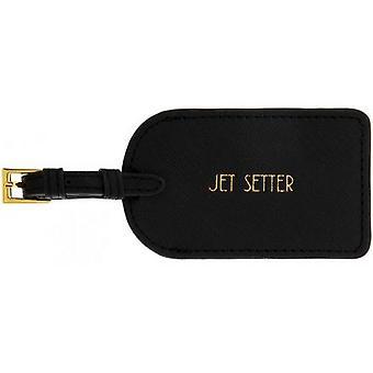 Jet Setter poggyász tag (set 2)