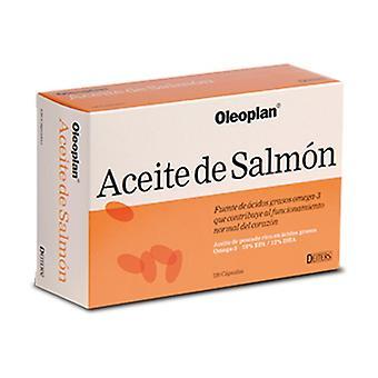 Oleoplant Salmon 180 capsules