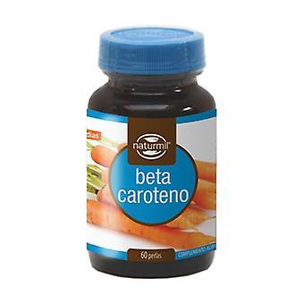 Beta-Carotene 10,000 IU 60 softgels