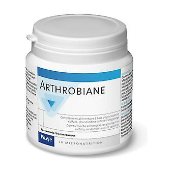 Arthrobiane 80 tablets