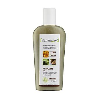 Treating Organic Dandruff 250 ml (Green)