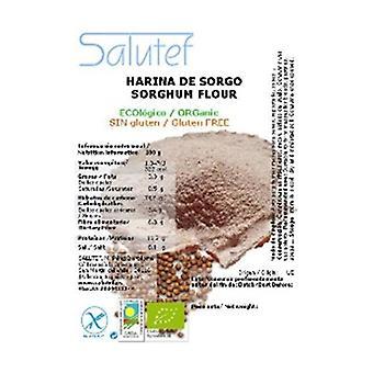 Sorghum flour ECO 750 g of powder