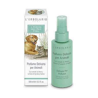 Delicate Animal Perfume 100 ml