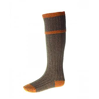 House of Cheviot Country Socks Kyle ~ Highfell