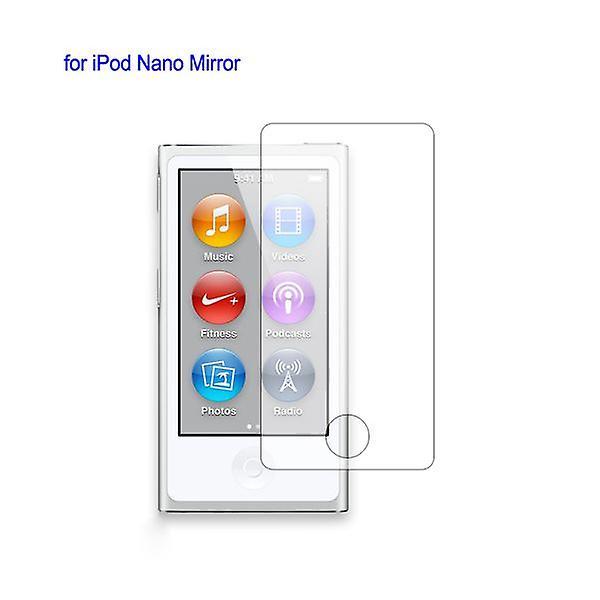 Mirrored Protector for iPod Nano 7