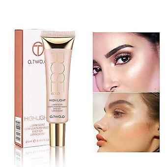 Gesichts-Concealer-Creme - Highlight, Aufhellung, Feuchtigkeitsöl-Kontroll-Kosmetik