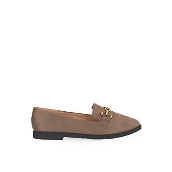 Zian Kleid Schuhe 18323_36 Farbe Maulwurf