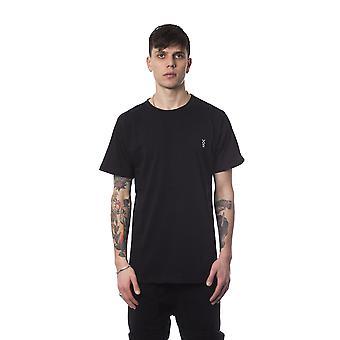 Nicolo Tonetto Nero Black T-Shirt NI681936-M