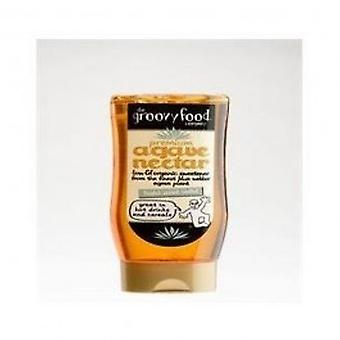 Groovy Food - Groovy Light Agave Nectar 250ml