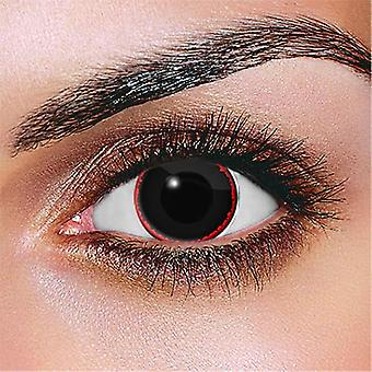 Hell Raiser Contact Lenses