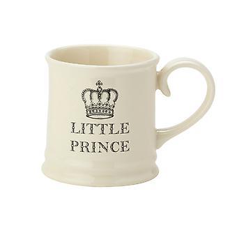 English Tableware Co. Majestic Small Tankard Mug, Little Prince