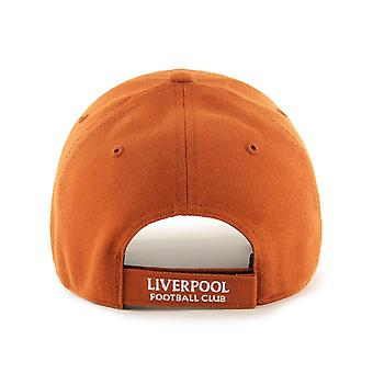 47 Brand Relaxed Fit Cap - MVP FC Liverpool orange
