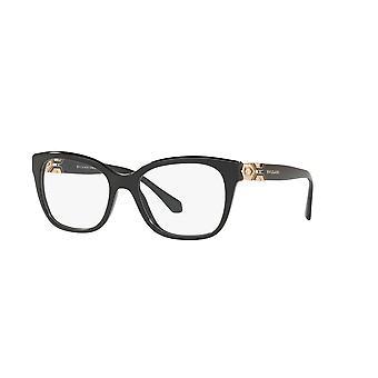 Bvlgari BV4172B 501 Black Glasses
