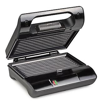 Contact grill Princess Grill Compacto 700W Zwart