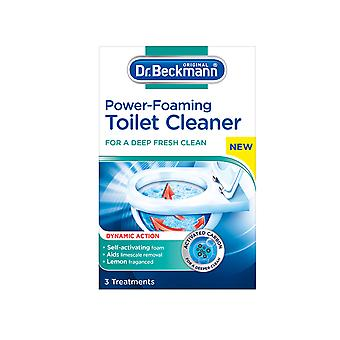 Dr Beckmann Foaming Toilet Cleaner 100g 1703
