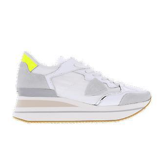 Philippe Model Triomphe White TTLDWN01 shoe