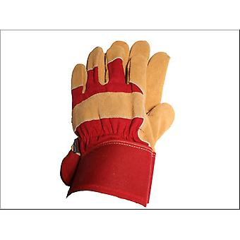 Town & Country Classic Thermal Lined Mens Gloves TGl412