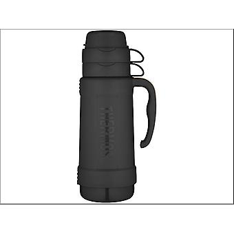Thermos Eclipse 40 Flask Negro 1L 051613